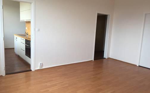 Pronájem bytu 3+1 72m², Lamačova, Praha 5