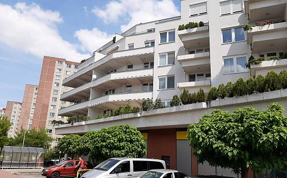 Pronájem bytu 2+kk, 62 m², Štěpařská, Praha 5 - Hlubočepy