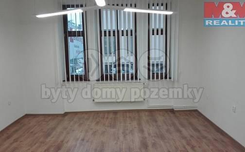 Pronájem kanceláře, 150 m², Ostrava - Moravská Ostrava