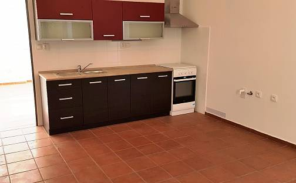 Pronájem bytu 2+kk, 50 m², Bořislav, okres Teplice