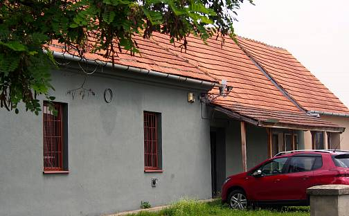 Prodej domu 170 m² s pozemkem 685 m², Skalica, Holíč, Slovensko