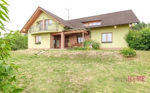 Prodej domu 420 m² s pozemkem 1813 m², Elišky Junkové, Olomouc - Droždín