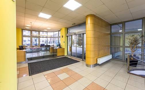 Pronájem kanceláře, 145 m², U průhonu, Praha 7 - Holešovice
