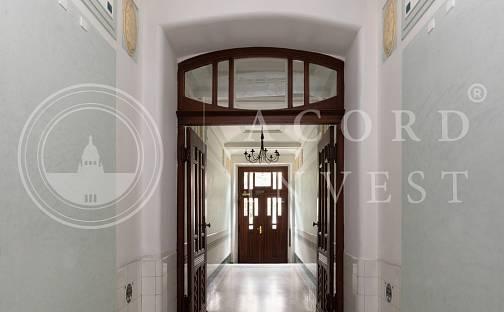 Prodej bytu 1+kk, 31.3 m², Ovenecká, Praha 7 - Bubeneč