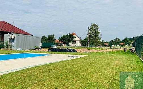 Prodej stavebního pozemku, 850 m², Chropyňská, Kroměříž