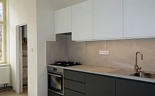 Pronájem bytu 2+1 57m², Řehořova, Praha 3 - Žižkov