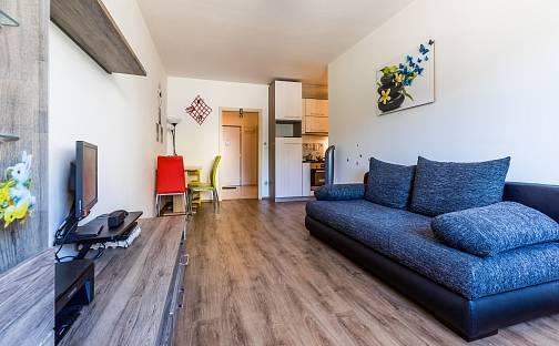Prodej bytu 2+kk, 48 m², Gajdošova, Brno - Židenice