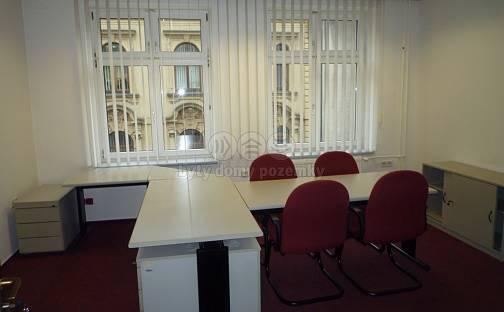 Pronájem kanceláře, 200 m², Opava