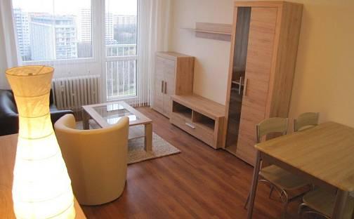 Pronájem bytu 2+kk, 43 m², Rajmonova, Praha 8 - Kobylisy