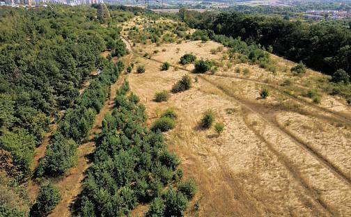 Prodej pozemku, 12685 m², Praha