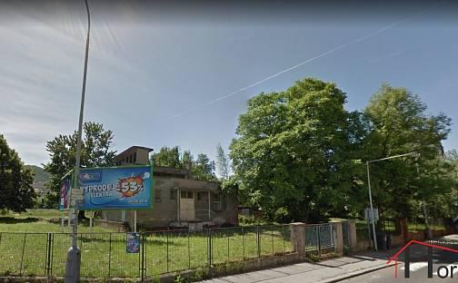 Prodej stavebního pozemku 5 970 m²