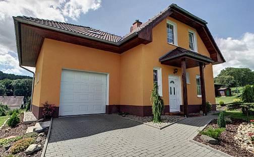 Prodej domu na klíč 124 m² s pozemkem 1127 m², Dobrovice, okres Mladá Boleslav