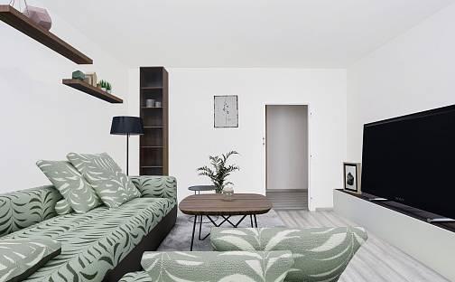 Prodej bytu 3+1 78m², Tréglova, Praha 5 - Hlubočepy