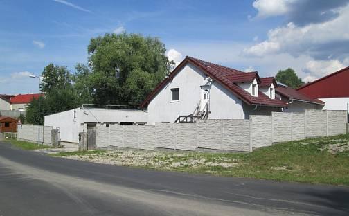 Prodej výrobních prostor, 4163 m², Březová - Rudolec, okres Sokolov