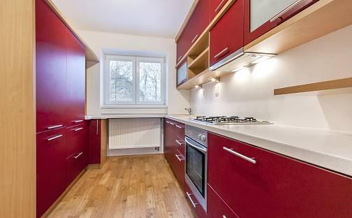 Pronájem bytu 2+1, 56 m², Dašická, Pardubice - Bílé Předměstí