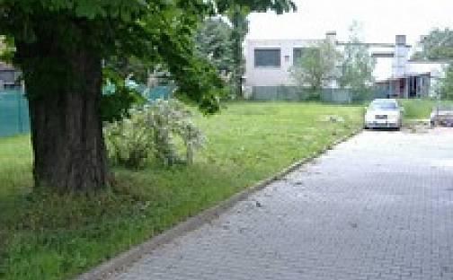 Pronájem komerčního objektu (jiného typu), Brno