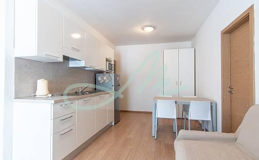 Pronájem bytu 2+kk, 40 m², U Sluncové, Praha 8 - Karlín