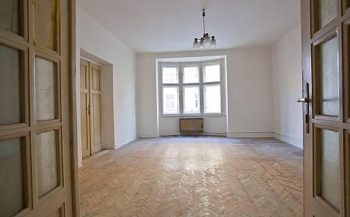 Prodej bytu 3+kk, 113 m², Kodaňská, Praha 10 - Vršovice