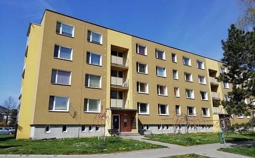 Prodej bytu 3+1, 65 m², Mohelnice, okres Šumperk