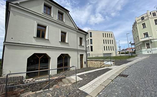 Pronájem restaurace, 150 m², Komenského náměstí, Mladá Boleslav - Mladá Boleslav II
