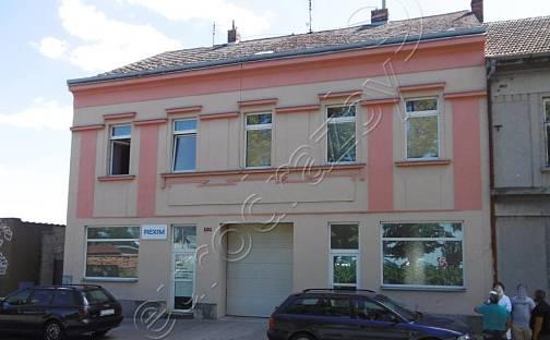 Dražba domu 320 m² s pozemkem 745 m², Palackého, Velim, okres Kolín
