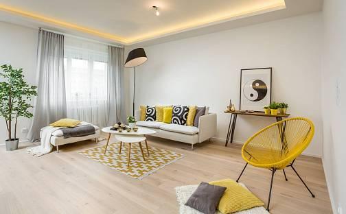 Prodej bytu 3+kk, 102 m², Praha
