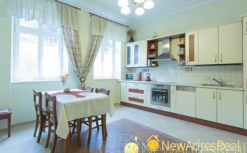 Prodej bytu 3+1, 85 m², I. P. Pavlova, Karlovy Vary