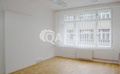 Pronájem kanceláře 27m², Vodičkova, Praha 1 - Nové Město