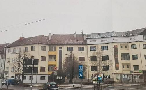 Prodej bytu 2+kk, 53 m², Nádražní, Vyškov