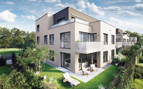 Prodej bytu 5+kk, 132 m², Čertův vršek, Praha 8 - Libeň