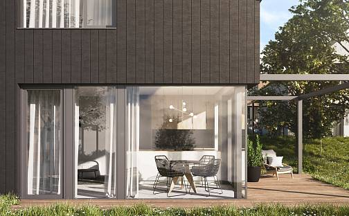 Prodej domu 179 m² s pozemkem 1056 m², Samopše, okres Kutná Hora