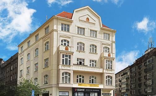 Prodej bytu 2+kk 98m², Jaselská, Praha 6 - Dejvice