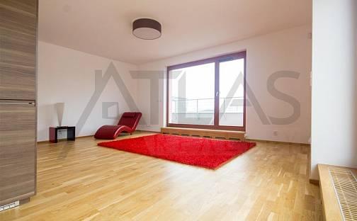 Pronájem bytu 2+kk, 153 m², Vokáčova, Praha 4 - Michle, okres Praha