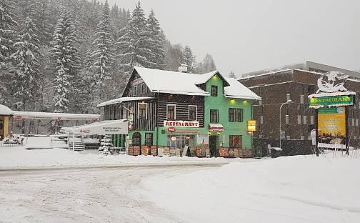 Prodej ubytovacího objektu, Pec pod Sněžkou, okres Trutnov
