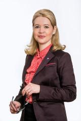 Mgr. Maria Shafranovskaya