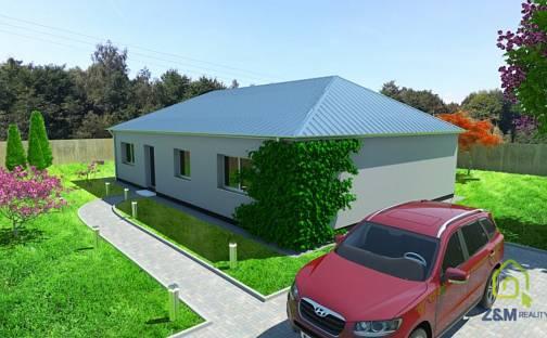 Prodej domu 90m² s pozemkem 120m², Sokolovská, Lomnice, okres Sokolov