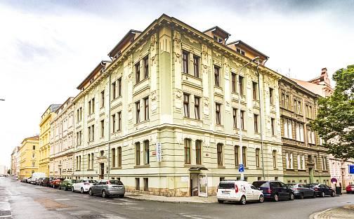 Prodej obchodních prostor, 110 m², Bendova, Plzeň - Jižní Předměstí
