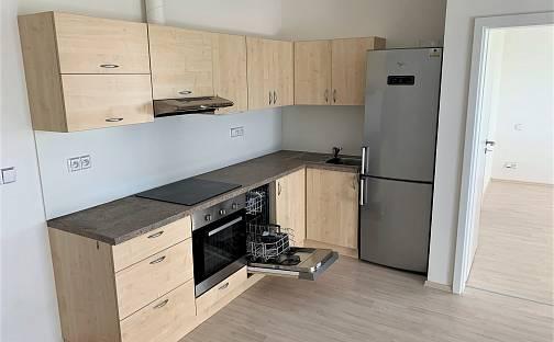 Pronájem bytu 2+kk, 50 m², U Boru, České Budějovice - České Budějovice 2