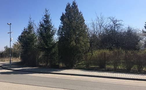 Prodej stavební parcely, 666 m², K Tužince, Benešov