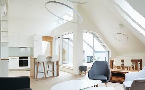 Prodej bytu 4+kk, 120 m², Suchdolské náměstí, Praha 6 - Suchdol