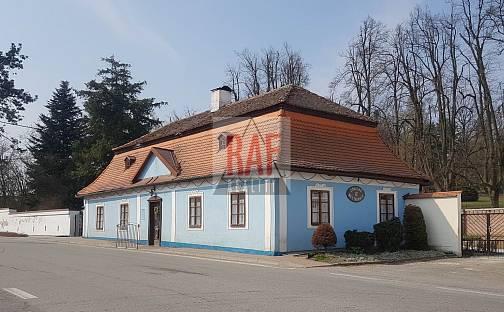 Prodej restaurace, Moravec, okres Žďár nad Sázavou