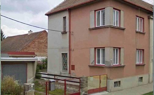 Prodej domu 118m² s pozemkem 193m², Hladíkova, Třebíč - Horka-Domky