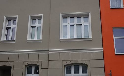 Pronájem bytu 2+kk, 34 m², Stará, Ústí nad Labem - Ústí nad Labem-centrum