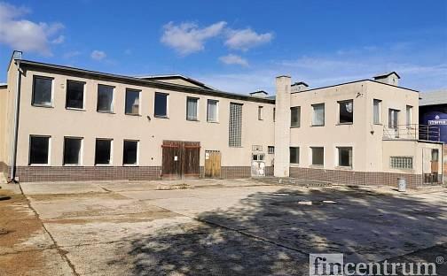 Pronájem výrobních prostor, 2000 m², Tišnovská, Velká Bíteš, okres Žďár nad Sázavou