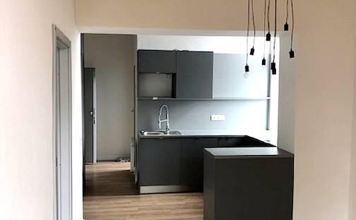 Pronájem bytu 2+kk, 44 m², Hajnova, Kladno