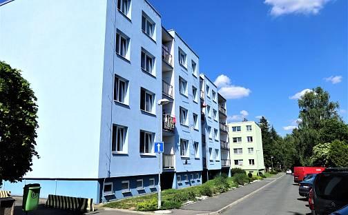 Prodej bytu 4+1, 76 m², Sídliště II, Kamenice, okres Praha-východ