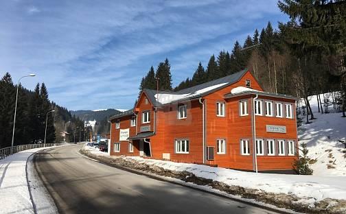 Prodej bytu 2+1, 49 m², Pec pod Sněžkou, okres Trutnov