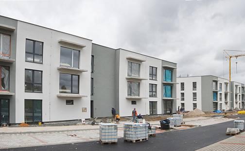 Prodej bytu 1+kk 35m², Křimická, Plzeň