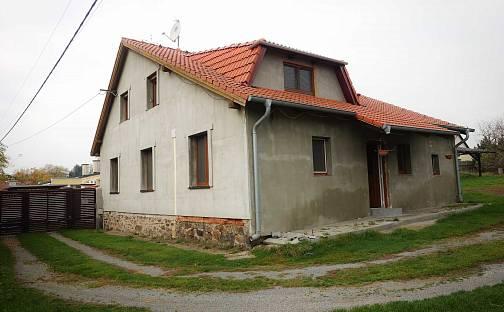Prodej domu 208 m² s pozemkem 1673 m², Hromnice - Nynice, okres Plzeň-sever