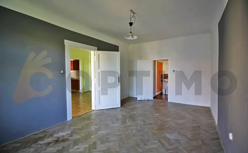 Prodej bytu 2+kk, 52 m², Na Jezerce, Praha 4 - Nusle